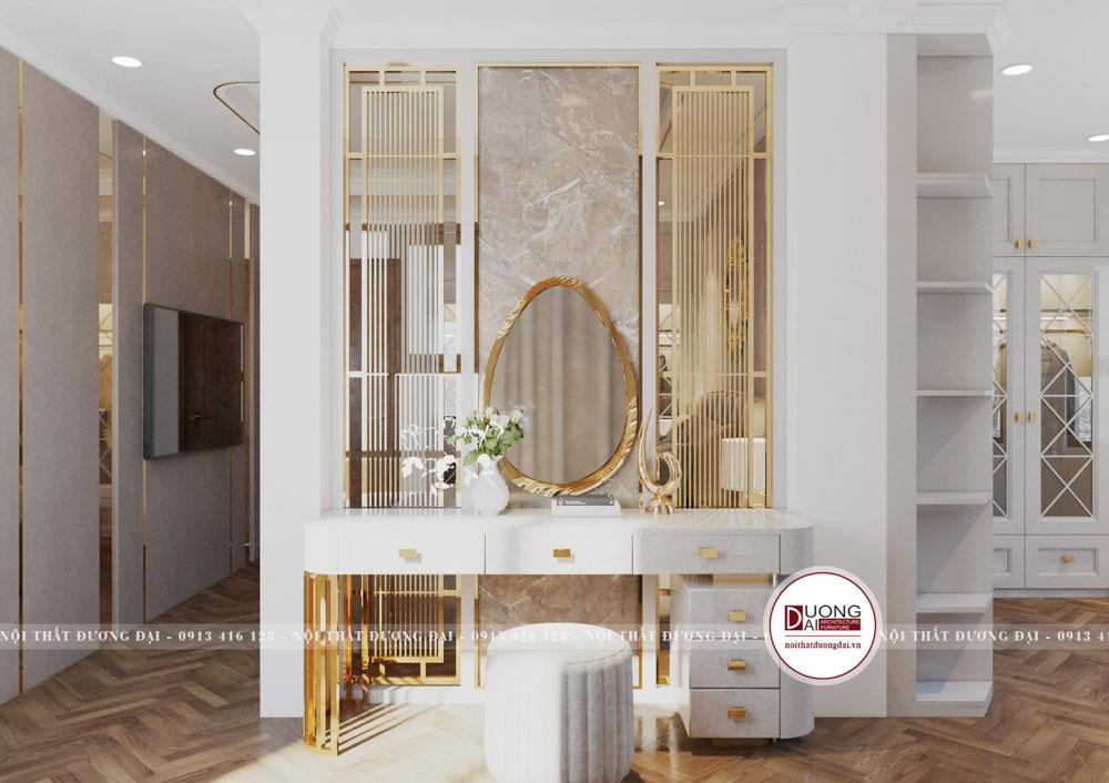 Thiết kế nội thất nhà phố tại Quảng Ninh   CĐT: Anh Đạt