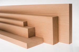 Mỗi loại gỗ được dùng cho mục đích khác nhau