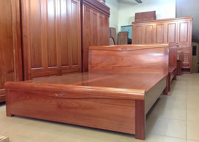 Loại gỗ này có độ bền tốt khi sử dụng làm nội thất