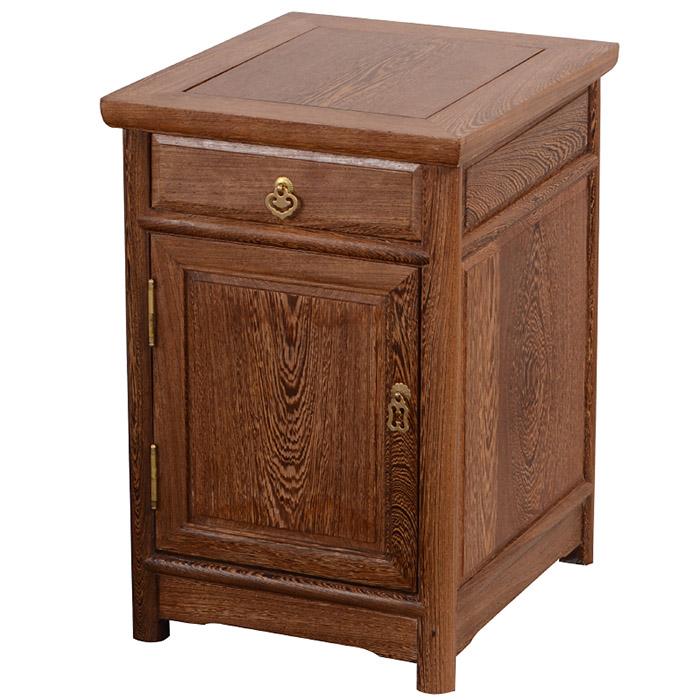 Cánh tủ làm từ loại gỗ này cần tẩm sấy kỹ để tránh cong vênh