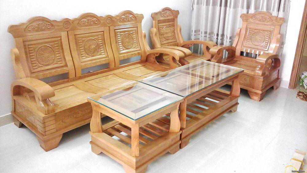 Gỗ pơ mu là gỗ gì? Ứng dụng gỗ pơ mu trong thiết kế nội thất