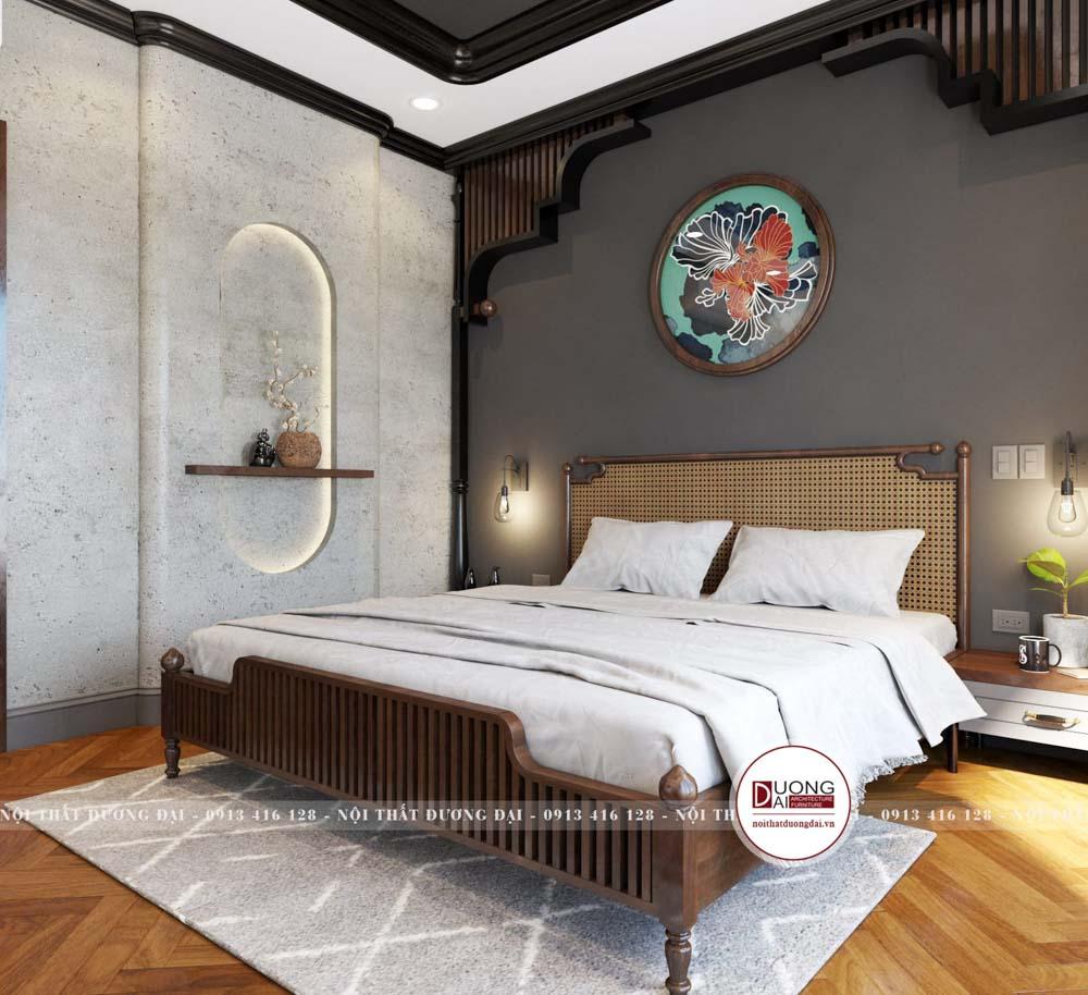 Những phong cách thiết kế phòng ngủ thịnh hành nhất năm