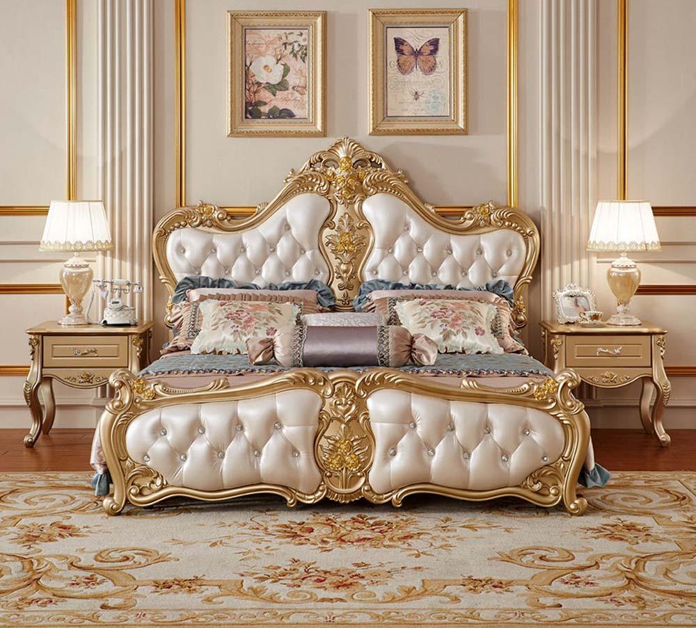 Màu vàng và trắng là màu sắc chủ yếu được sử dụng cho căn phòng