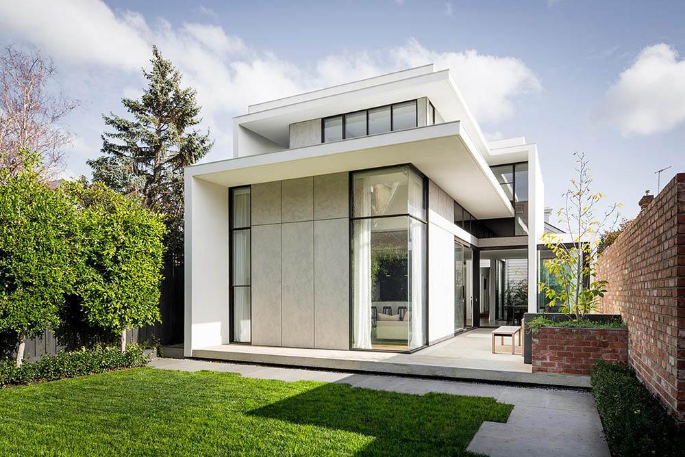 Biệt thự 1,5 tầng | 29+ Thiết kế đẹp ấn tượng nhất năm