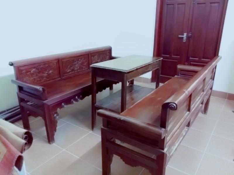 Sản phẩm được ứng dụng nhiều trong thiết kế nội thất