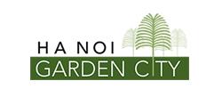 Nội Thất Đương Đại đã triển khai dự án biệt thự Hà Nội Garden City