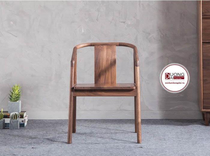 Mẫu ghế ăn trang nhã với kiểu dáng thanh mảnh