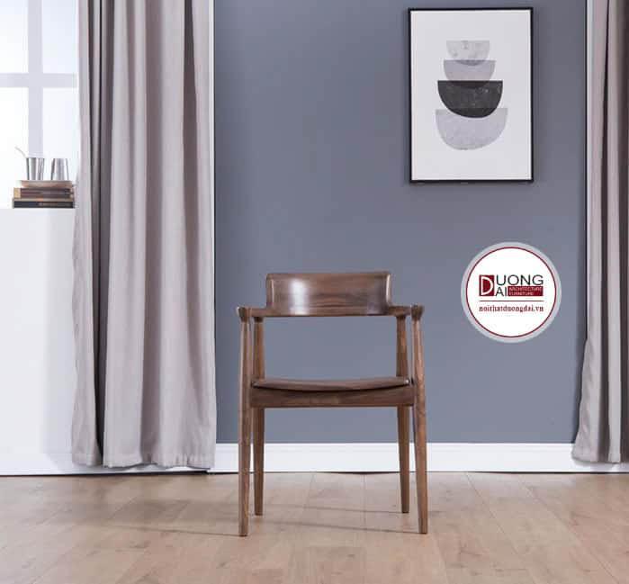 Mẫu ghế ăn lịch sự với nét đẹp hiện đại