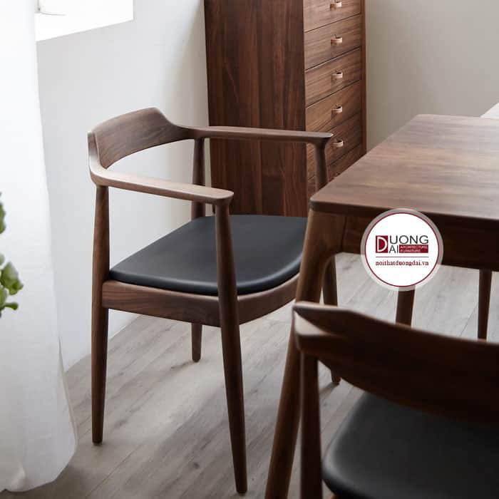 Đệm ngồi êm ái cho người ngồi được thoải mái hơn