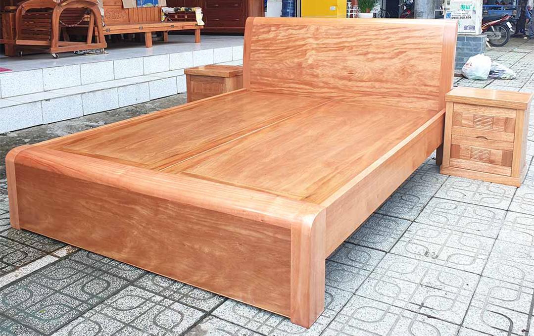 Gỗ đinh hương là loại gỗ quý thuộc nhóm 2