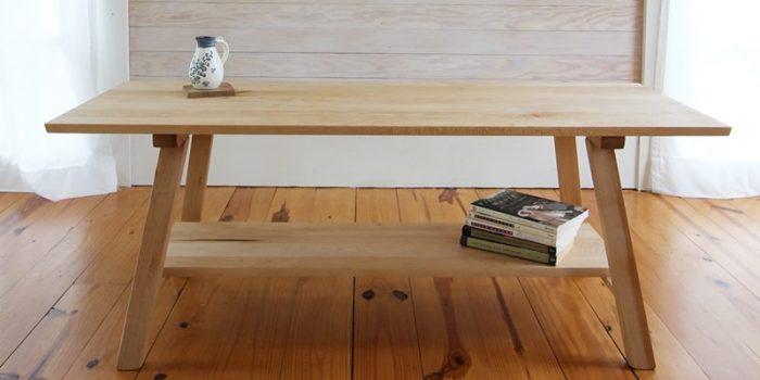 Nội thất gỗ thích cực kỳ đa năng
