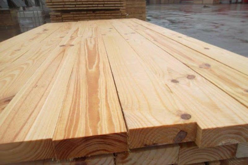Sản phẩm này được làm từ gỗ tự nhiên đã qua tẩm sấy và qua xử lý mối mọt