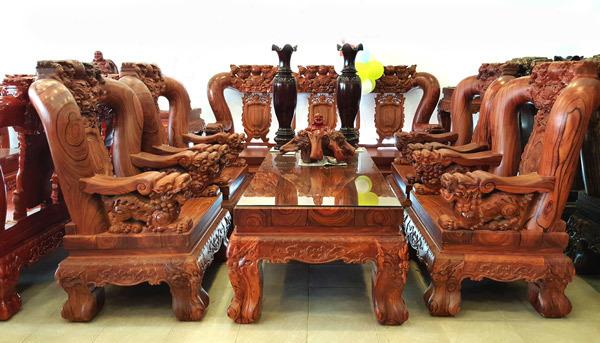 Đây là loại gỗ được ứng dụng nhiều trong thiết kế (Nguồn ảnh: Intetnet)