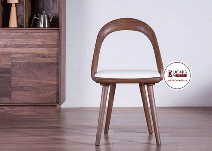 Mẫu ghế đầy thẩm mỹ và độc đáo