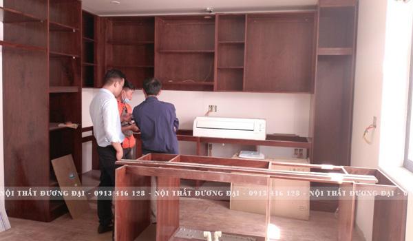 Kinh nghiệm thi công nội thất hàng trăm dựu án và làm đẹp không gian.