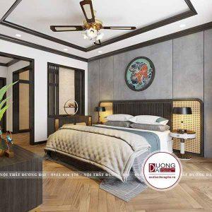 Thiết kế nội thất chuẩn sẽ tác động tâm lý tích cực cho khách hàng.