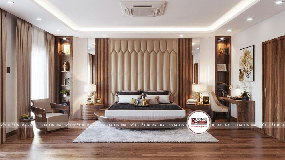 Thiết kế nội thất độc đáo mang cá tính riêng