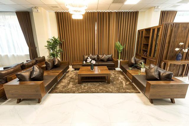 Cần đo đạc diện tích căn phòng để ước lượng được kích thước sofa