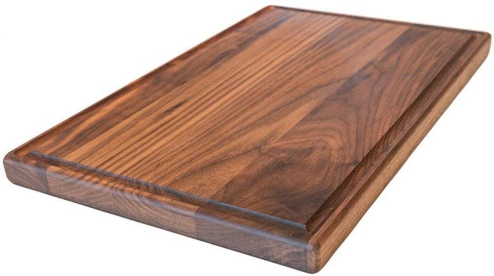 Dựa vào thớ gỗ để có thể phân biệt được 2 loại gỗ