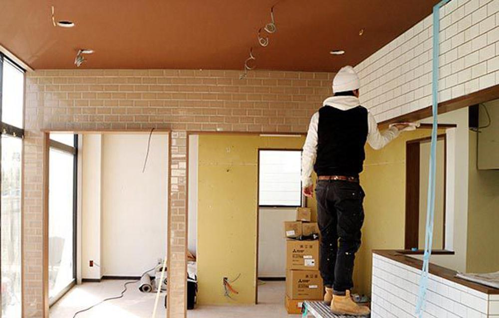 biện pháp thi công hoàn thiện nội thất