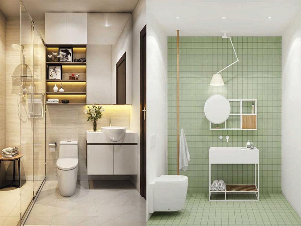 cải tạo nhà tắm