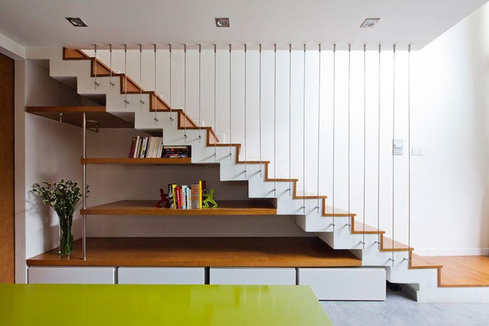 Nguyên tắc thiết kế cầu thang dựa theo phong thủy là điều cực quan trọng
