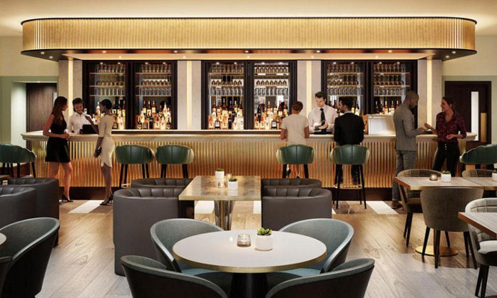 Với những khách sạn cao cấp hiện nay thì đều trang bị cho mình hệ thống quầy bar và nhà hàng