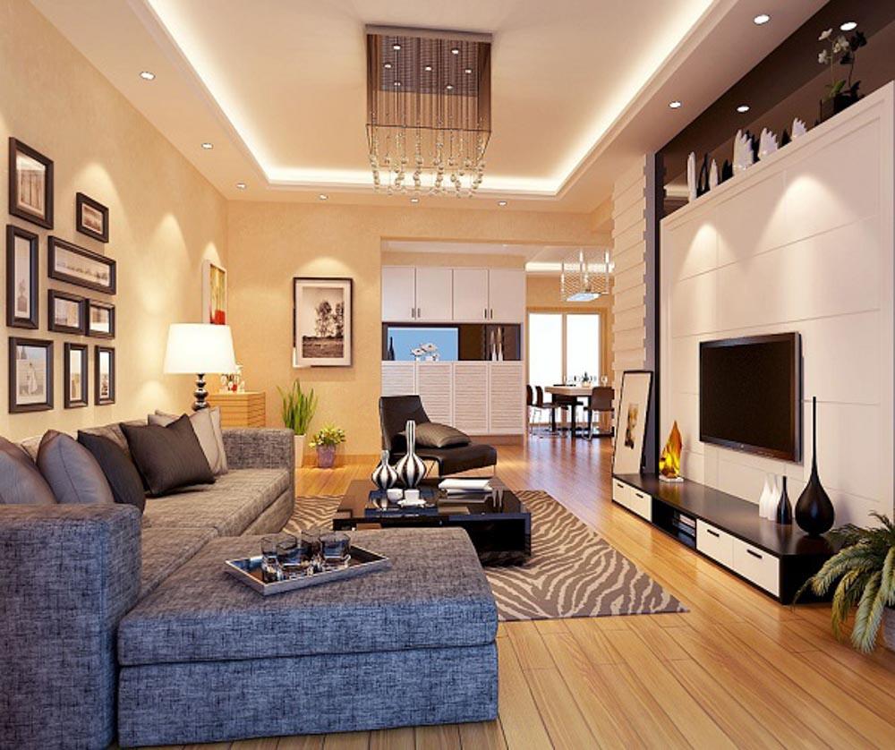 Những chất liệu nhẹ sẽ được sử dụng tối đa trong việc cải tạo nhà