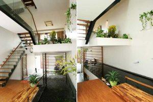 Tạo không gian thông thoáng cho căn nhà của bạn