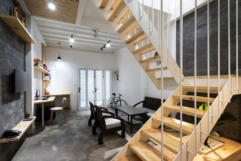 Trước khi đi và cải tạo thì khách hàng cần nắm rõ được đặc điểm của ngôi nhà mình