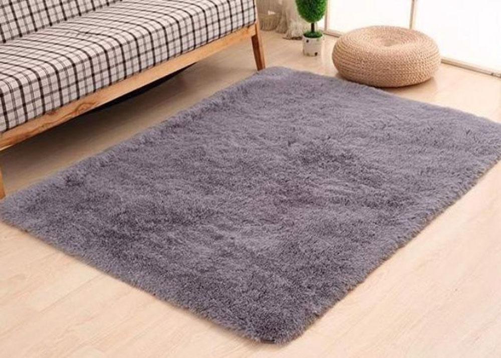 thảm trải sàn đều có tác dụng mang lại sự ấm cúng và sang trọng cho căn phòng