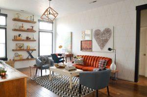 Quan tâm tới phong cách nội thất khi mua đồ trang trí nhà
