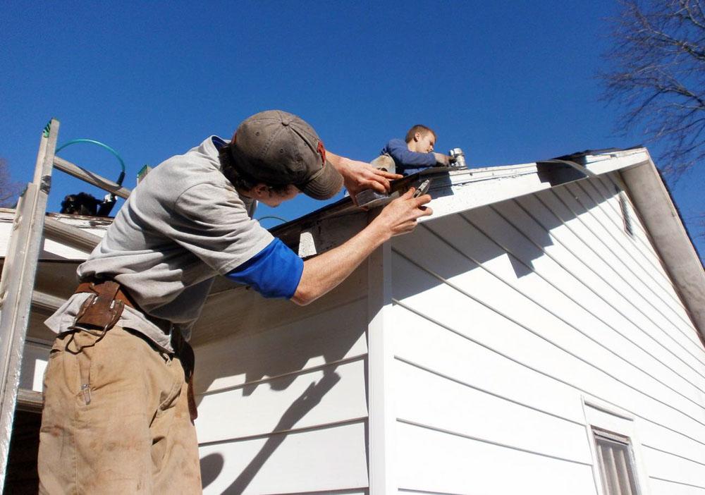 Việc sửa nhà hay là xây dựng nhà cửa là một trong những điều cực kỳ quan trọng