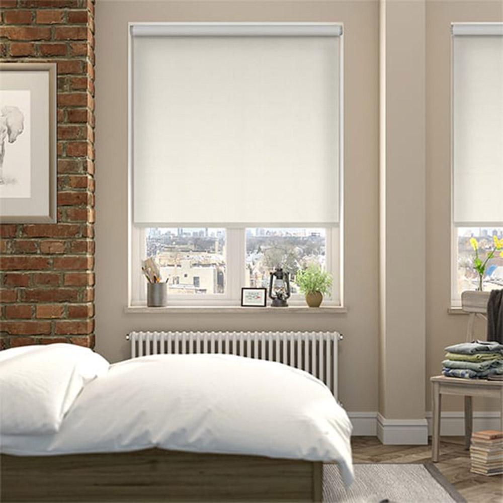Trang trí phòng ngủ bằng rèm