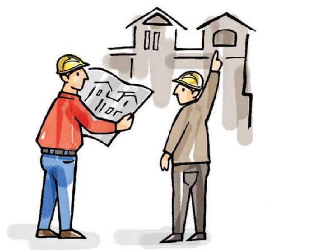 Tùy từng trường hợp sẽ đánh giá việc sửa nhà cấp 4 có phải xin phép không