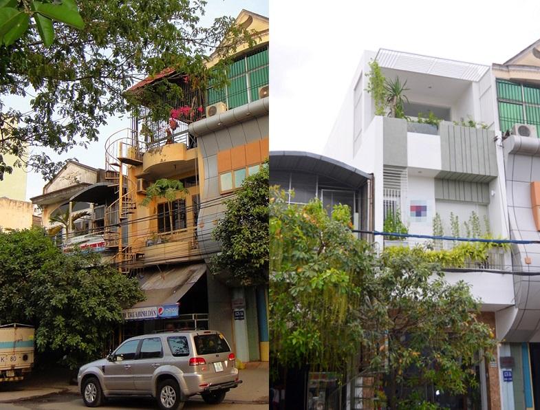 Sửa nhà 2 tầng thành 3 tầng cần khảo sát kĩ hiện trạng của ngôi nhà
