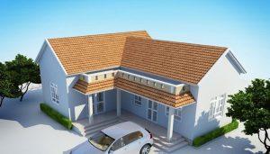 Tiến hành cải tạo nội thất và thiết kế các phòng là điều quan trọng cần phải làm