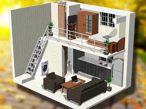 Sửa nhà thêm tầng không phải là quá trình dễ dàng