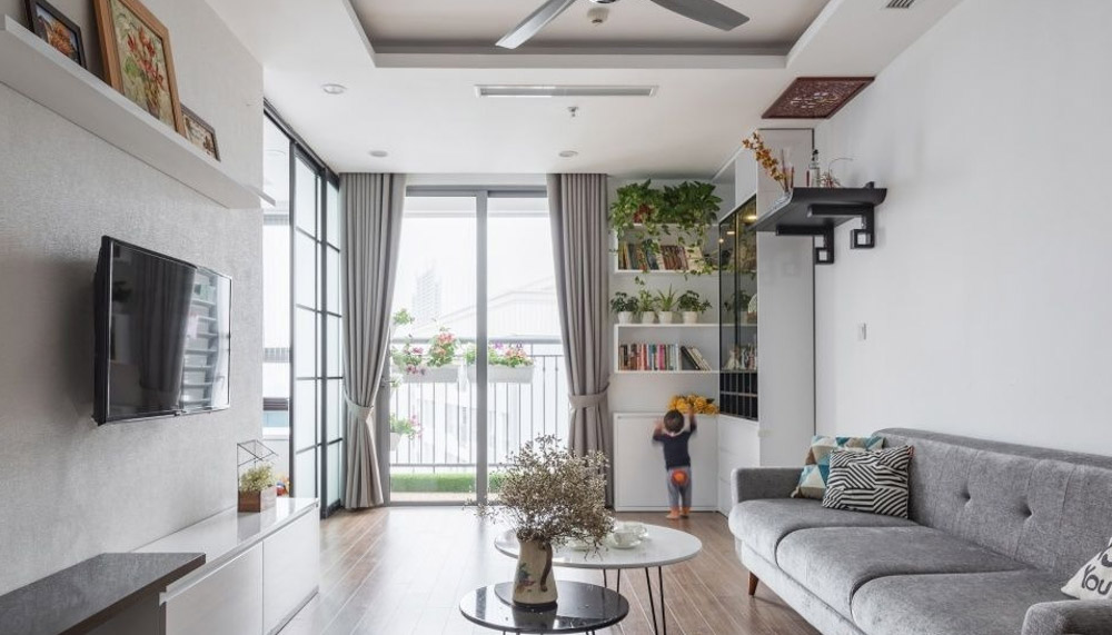 Việc bạn lựa chọn phương hướng đặt phòng khách hợp tuổi sẽ giúp cho ngôi nhà của bạn luôn luôn gặp những điều thuận lợi