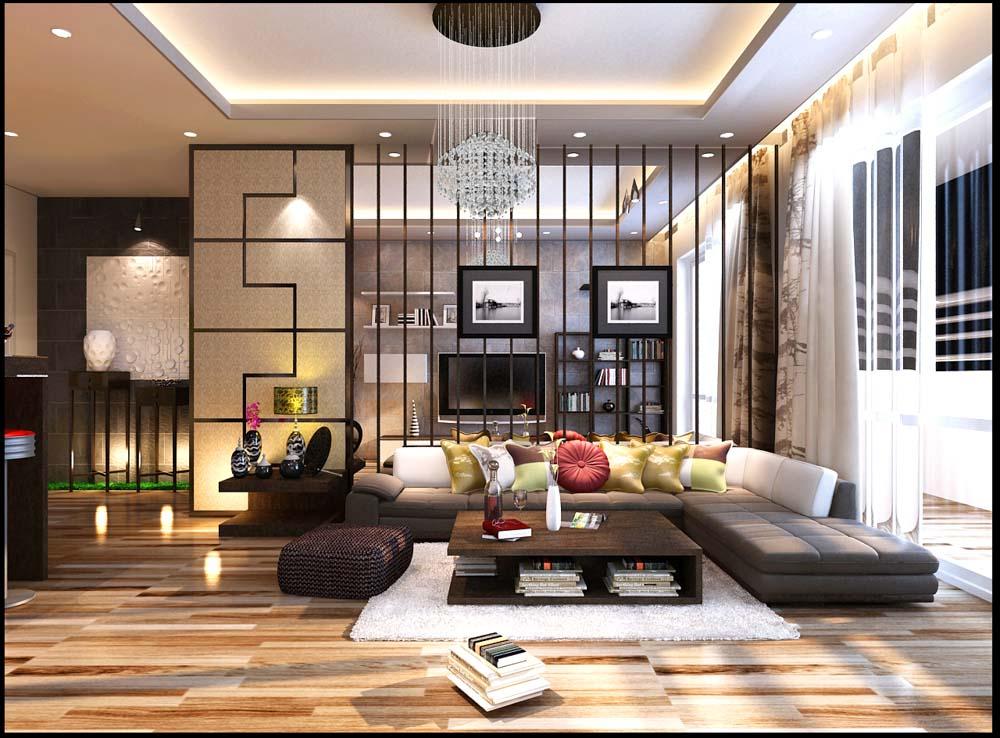 Gia chủ tuổi Nhâm Tuất nên chọn đồ nội thất bằng gỗ, thủy tinh hay là bằng kim loại